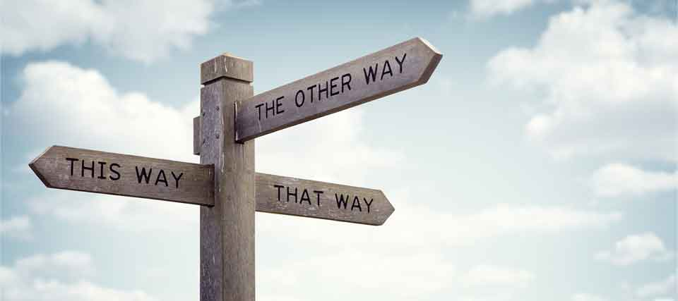 お客さんにしたい人、競合するライバル、自分を知ることが集客の道標になる